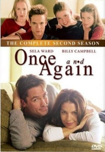 Once And Again (2ª Temporada) - Poster / Capa / Cartaz - Oficial 1