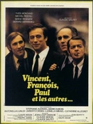 Vicente, Francisco, Paulo e os Outros  (Vincent, François, Paul et les Autres...)