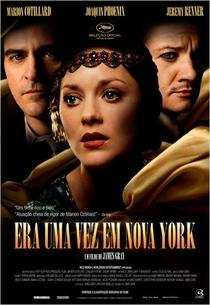 Era Uma Vez em Nova York - Poster / Capa / Cartaz - Oficial 5