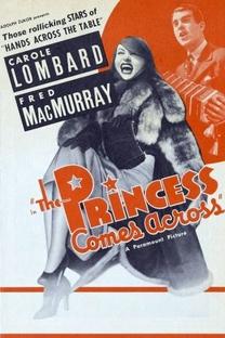 A Princesa Do Brooklin  - Poster / Capa / Cartaz - Oficial 1