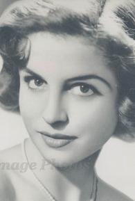 Joan Douglas (I)