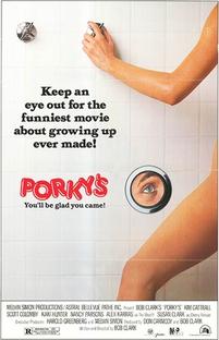 Porky's - A Casa do Amor e do Riso - Poster / Capa / Cartaz - Oficial 3