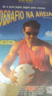 Desafio na Areia - Poster / Capa / Cartaz - Oficial 1