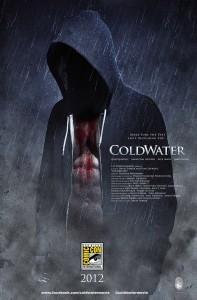 ColdWater - Poster / Capa / Cartaz - Oficial 1