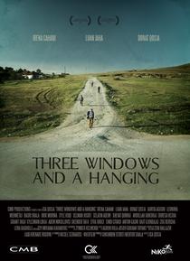 Three Windows and a Hanging - Poster / Capa / Cartaz - Oficial 1