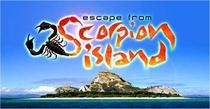 Fuga da Ilha Escorpião - Poster / Capa / Cartaz - Oficial 1