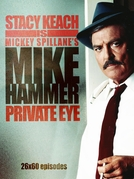 Mike Hammer, Private Eye (Mike Hammer, Private Eye)