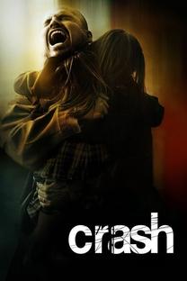 Crash - No Limite - Poster / Capa / Cartaz - Oficial 1