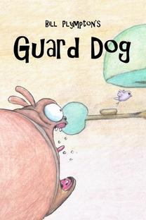 Cão de Guarda - Poster / Capa / Cartaz - Oficial 1