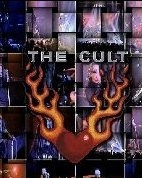 The Cult: Live at the Ritz - Poster / Capa / Cartaz - Oficial 1