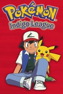 Pokémon (1ª Temporada: Liga Índigo) - Poster / Capa / Cartaz - Oficial 1