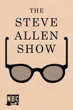 The Steve Allen Show - Poster / Capa / Cartaz - Oficial 1
