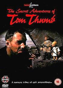 The Secret Adventures of Tom Thumb - Poster / Capa / Cartaz - Oficial 1