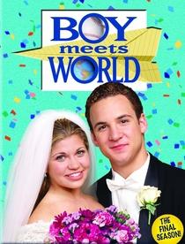 O Mundo é dos Jovens (7ª temporada) - Poster / Capa / Cartaz - Oficial 1