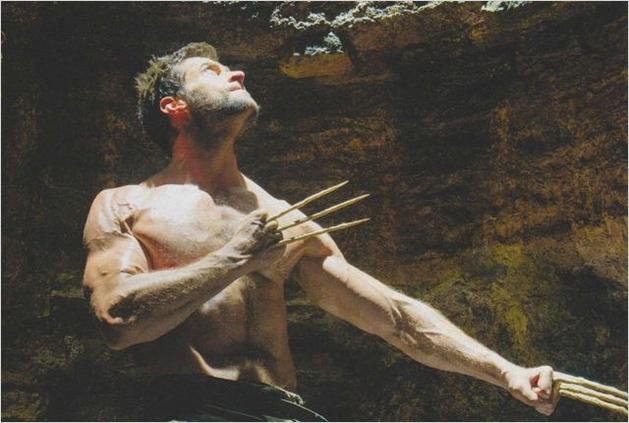 Nova imagem dos bastidores de Wolverine: Imortal | Cinetoscópio