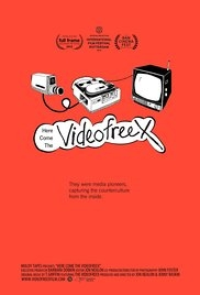Here Come the Videofreex - Poster / Capa / Cartaz - Oficial 1