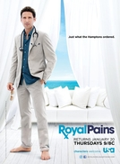 Royal Pains (3ª Temporada) (Royal Pains (Season 3))