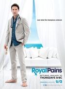 Royal Pains (3ª Temporada) (Royal Pains (Season 3))