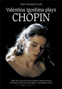 Valentina Igoshina Plays Chopin - Poster / Capa / Cartaz - Oficial 1