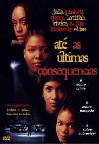 Até as Últimas Consequências - Poster / Capa / Cartaz - Oficial 2