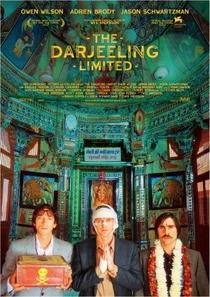 Viagem a Darjeeling - Poster / Capa / Cartaz - Oficial 5