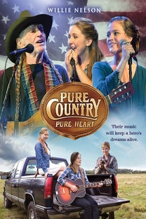 Pure Country Pure Heart - Poster / Capa / Cartaz - Oficial 1