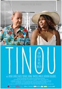 Tinou - Poster / Capa / Cartaz - Oficial 1
