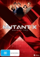 Mutant X (2ª Temporada) (Mutant X (Season 2))