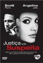 Justiça Sob Suspeita - Poster / Capa / Cartaz - Oficial 1
