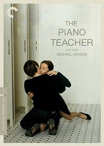 A Professora de Piano - Poster / Capa / Cartaz - Oficial 2