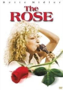 A Rosa - Poster / Capa / Cartaz - Oficial 3
