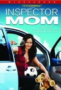 Inspetora Mamãe - Poster / Capa / Cartaz - Oficial 1