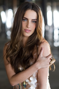 Jessica Lowndes - Poster / Capa / Cartaz - Oficial 3