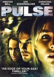 Pulse - Poster / Capa / Cartaz - Oficial 3