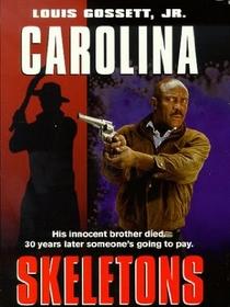 Carolina Skeletons - Poster / Capa / Cartaz - Oficial 4