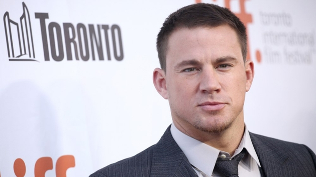 Channing Tatum Boards 'Struck by Genius' for Sony