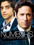 NUMB3RS ( 2ª TEMPORADA) (NUMB3RS ( 2ª TEMPORADA))