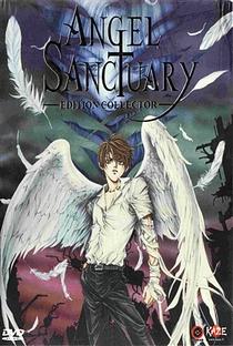 Angel Sanctuary - Poster / Capa / Cartaz - Oficial 10