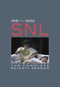 Saturday Night Live (7ª Temporada) - Poster / Capa / Cartaz - Oficial 1