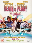A Primeira Transa de Kevin & Perry (Kevin & Perry Go Large)