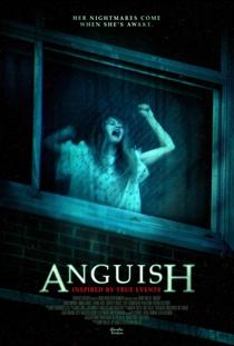 Anguish - Poster / Capa / Cartaz - Oficial 1