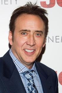 Nicolas Cage - Poster / Capa / Cartaz - Oficial 4
