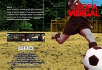 Copa Vidigal - Poster / Capa / Cartaz - Oficial 1