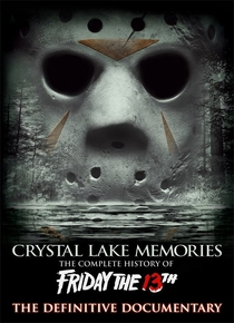 Crystal Lake Memories: The Complete History of Friday the 13th - Poster / Capa / Cartaz - Oficial 2