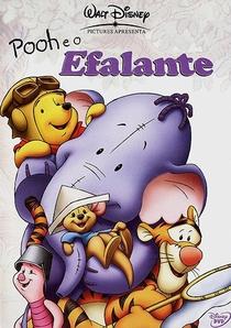 Pooh e o Efalante - Poster / Capa / Cartaz - Oficial 3