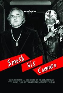 Destrua Essa Câmera - Poster / Capa / Cartaz - Oficial 2