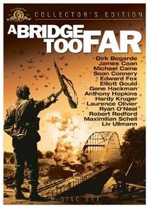 Uma Ponte Longe Demais - Poster / Capa / Cartaz - Oficial 2
