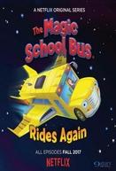 Ônibus Mágico Decola Novamente (The Magic School Bus Rides Again)