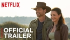 Holiday in the Wild   Official Trailer   Rob Lowe & Kristin Davis Go Wild This Christmas   Netflix