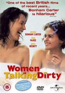 Conversa de Mulheres - Poster / Capa / Cartaz - Oficial 1